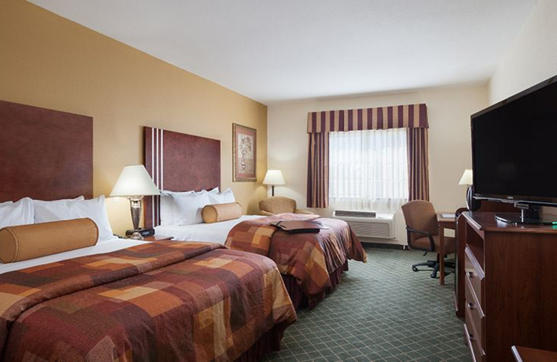 Best Western Plus Atascocita Humble Inn and Suites