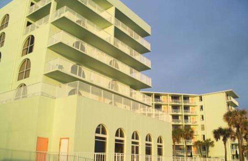 el caribe resort conference center daytona beach fl. Black Bedroom Furniture Sets. Home Design Ideas