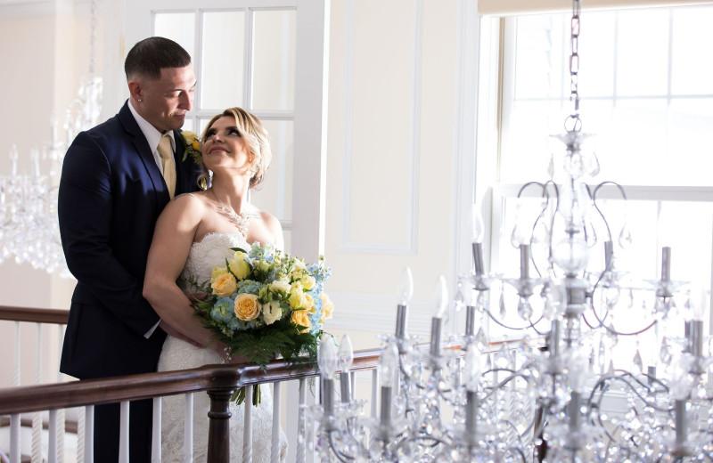 Weddings at Meadowbrook Estate.
