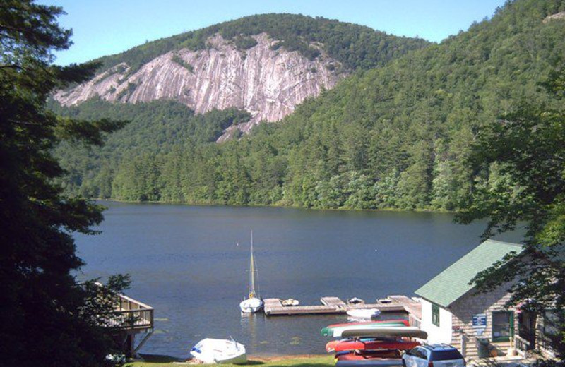 The Lake at Fairfield Sapphire Valley Resort
