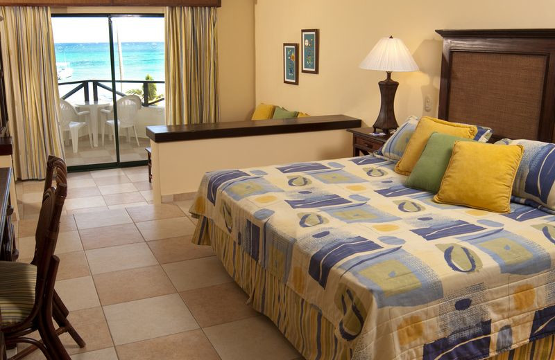 King Suite at Barceló Dominican Beach