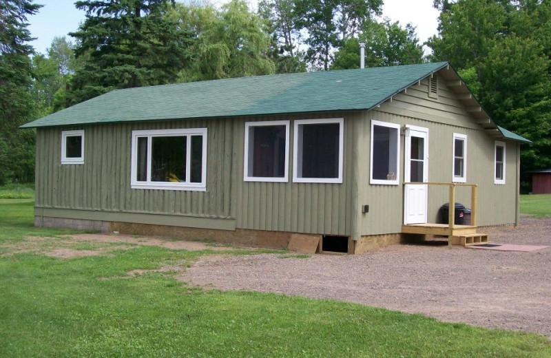 Cabin at the Empire Lodge