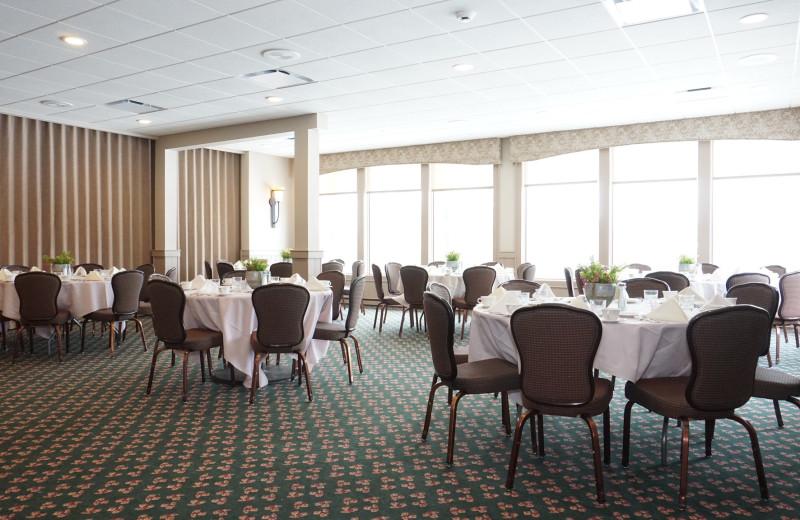 Meetings at Woodloch Resort.