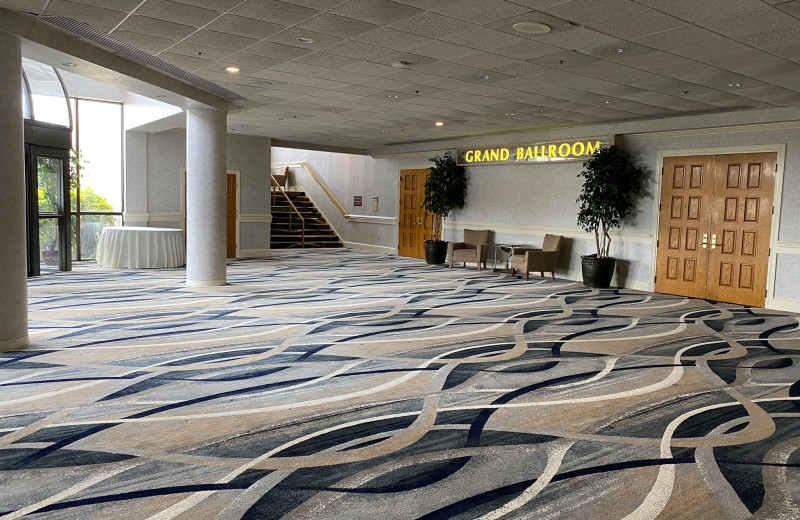 Meetings at Clarion Resort Fontainebleau Hotel.