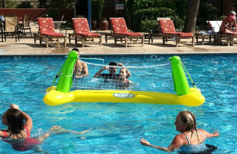 Water Activities at Esplendor Resort