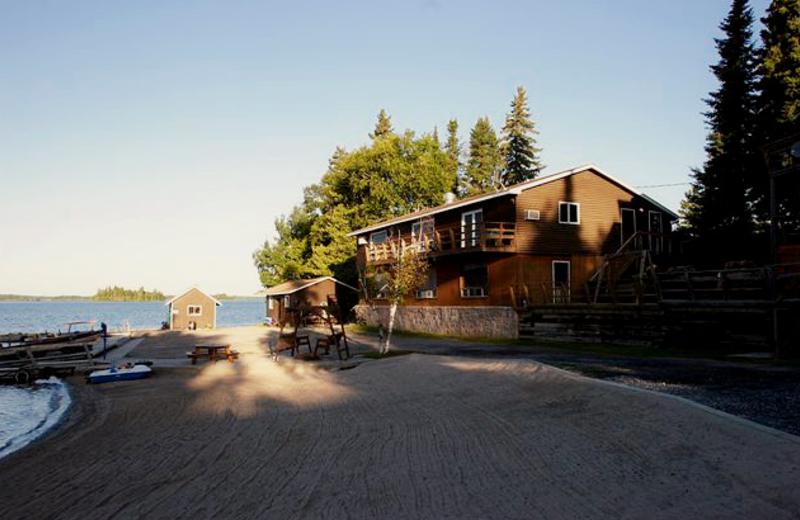 The Lodge at Cedar Point Lodge