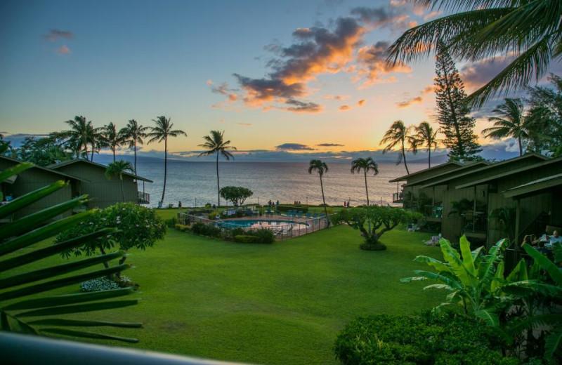 Rental exterior at Vacasa Maui.