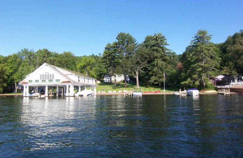 The Lake at Still Bay Resort