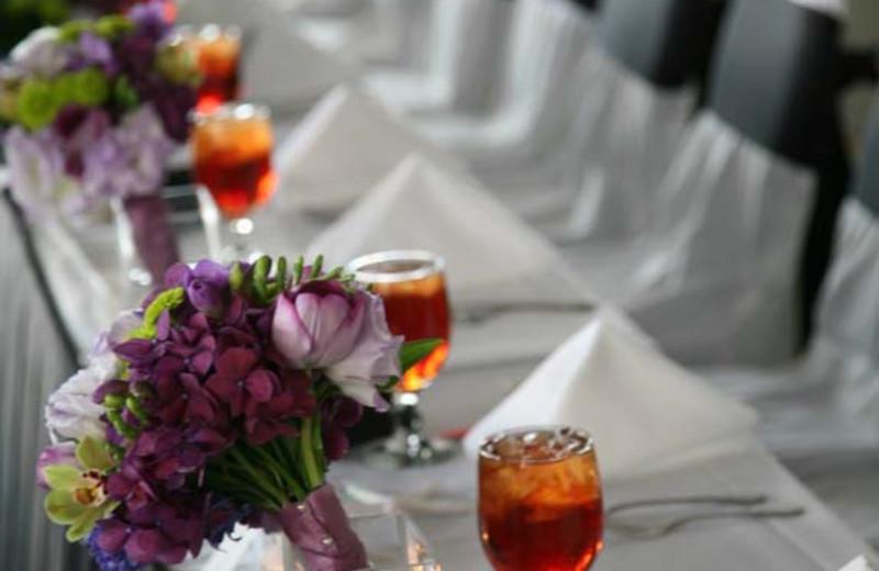 Weddings at  Charleston Harbor Resort