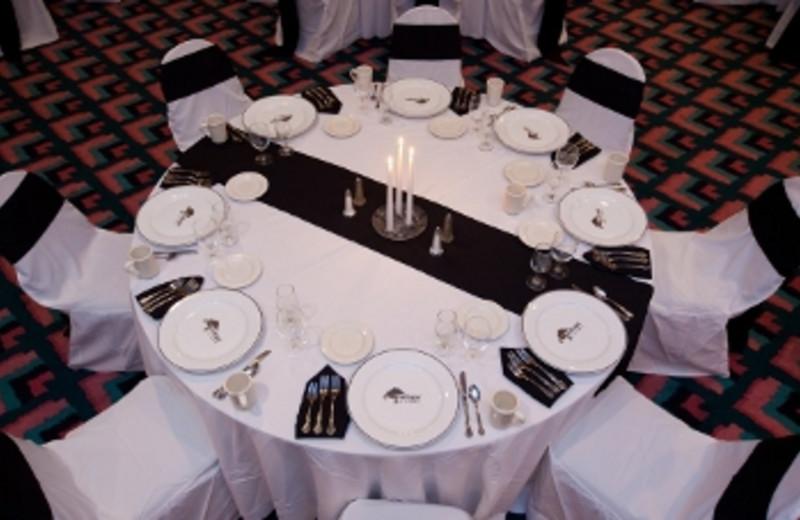 Receptions at Treetops Resort