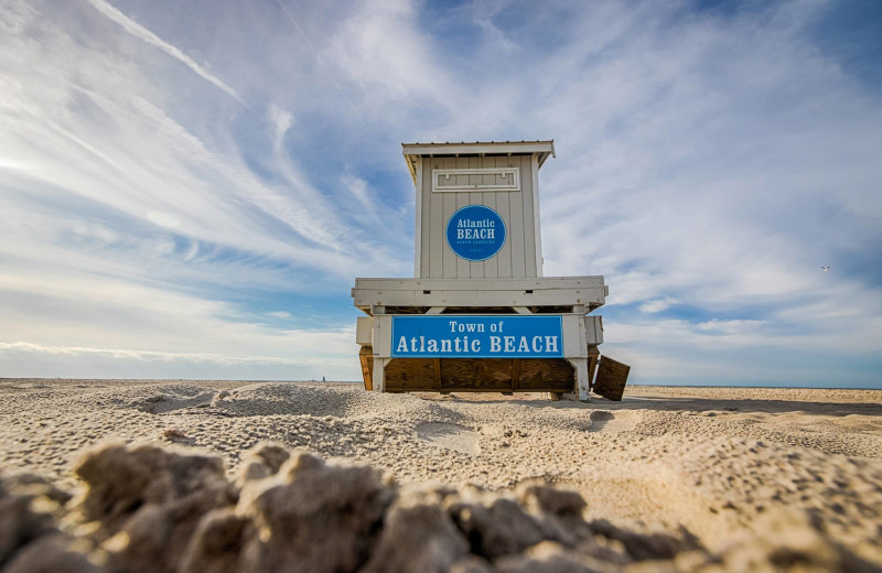 Beach at Realty World - First Coast Realty.