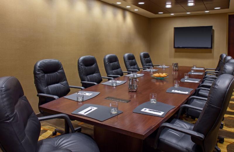 Board Room at Hyatt Regency Louisville