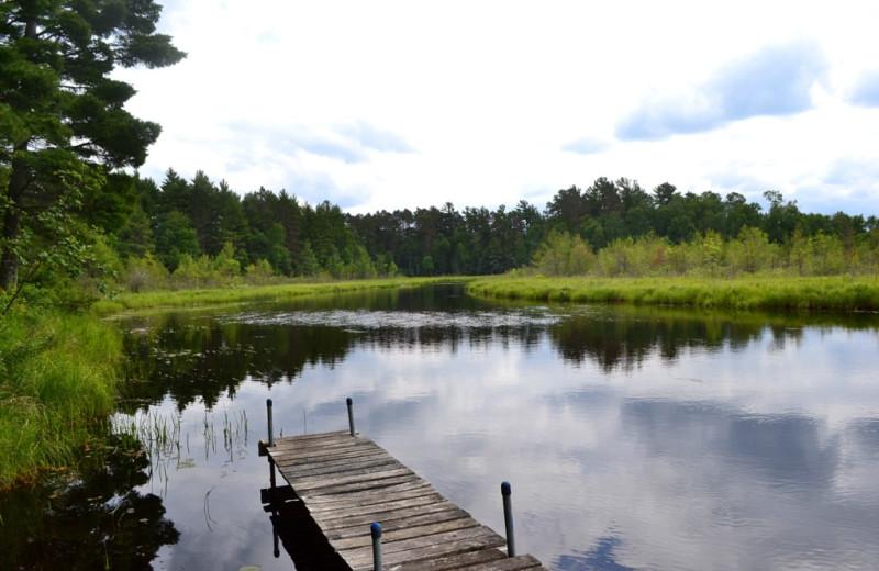 River view at Lakeland Rental Management.