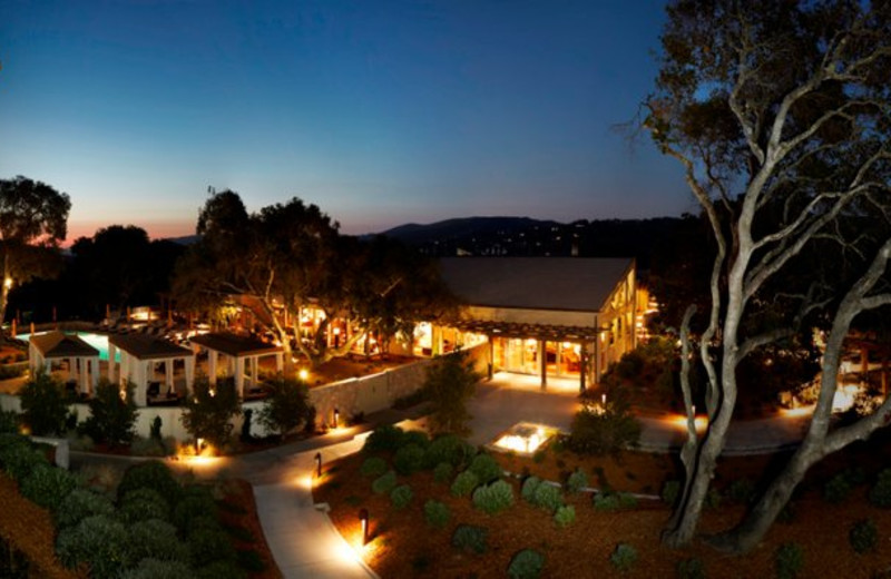 Exterior View of Carmel Valley Ranch