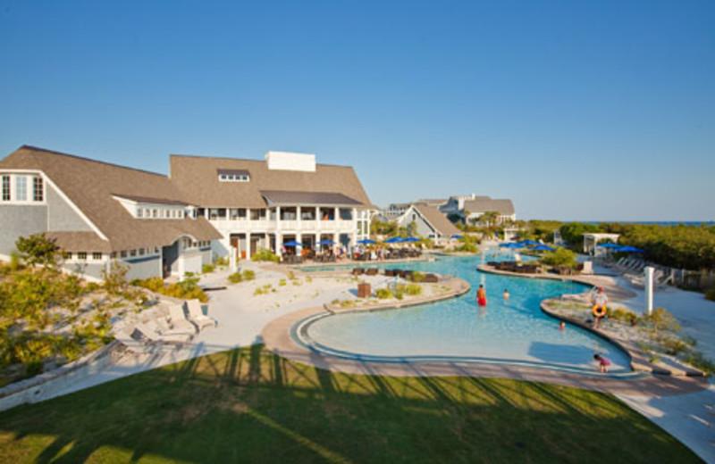 watersound vacation rentals santa rosa beach fl resort reviews