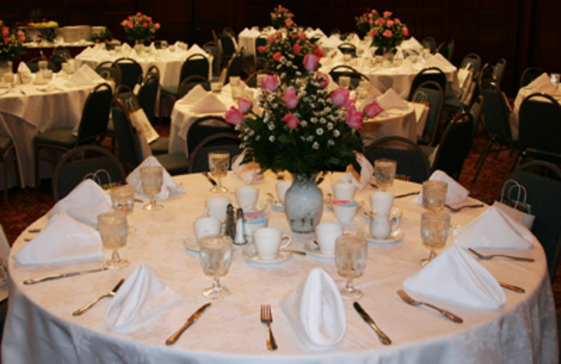 Special Occasions at Coachman's Golf Resort