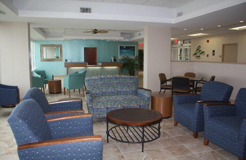 Lobby at Dolphin Run Condominium Association. Inc.