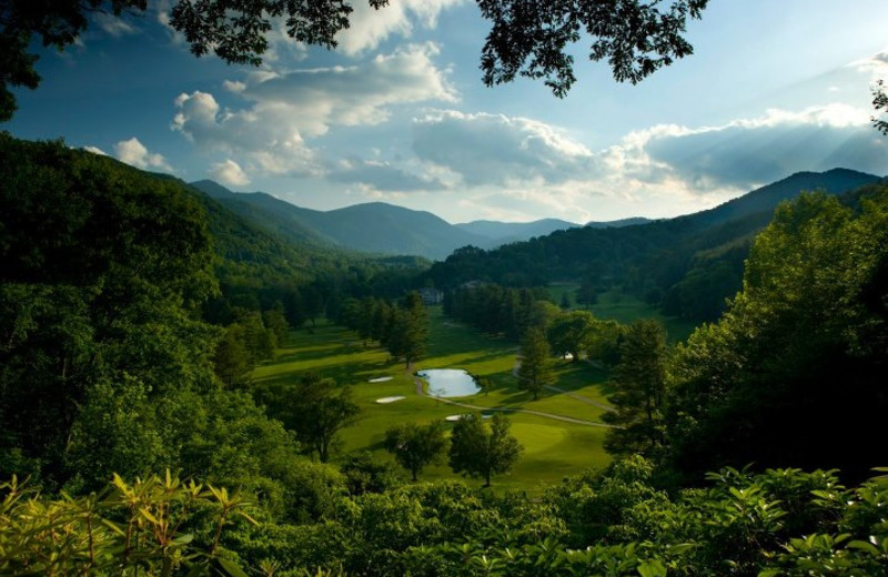 The Grounds at Maggie Valley Resort & Club