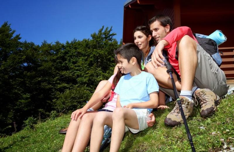 Family at Sunshine Resort Rentals, LLC.