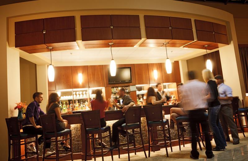 Grand Lobby Bar at Grand Traverse Resort.