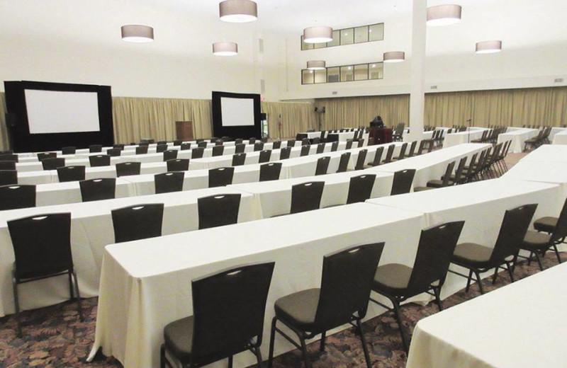 Meeting room at Split Rock Resort & Golf Club