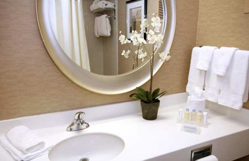 Hotel Amenities at Doubletree by Hilton