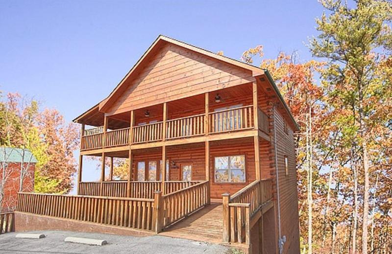 patriot in rental rentals cabin gatlinburg a quadrant cabins incredible c