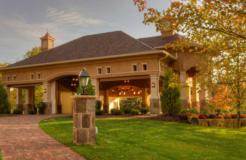Events at Gervasi Vineyard.
