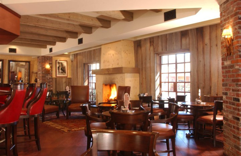 Del Charro Saloon at Inn of the Governors