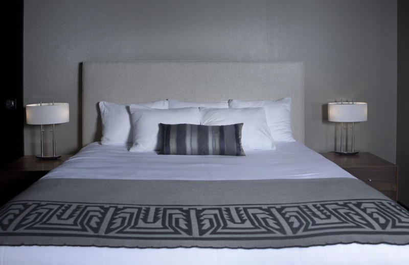 Sleep well at Talking Stick Resort