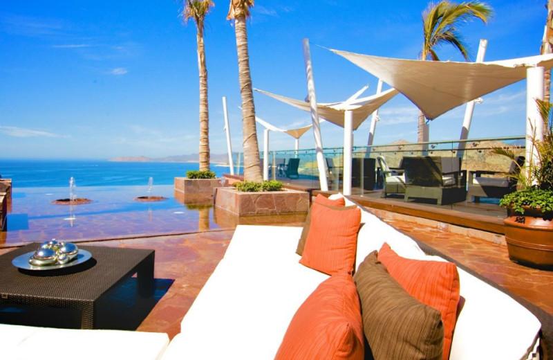Oceanview Terrace at Grand Regina Los Cabos