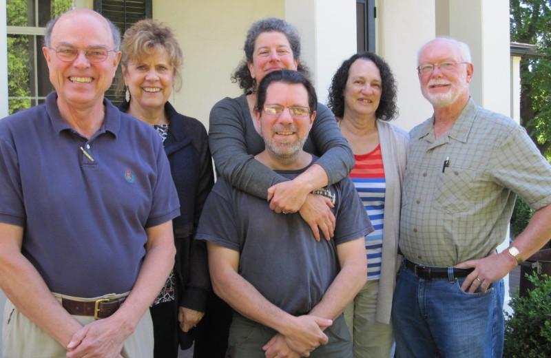 Groups at Black Sheep Inn and Spa.