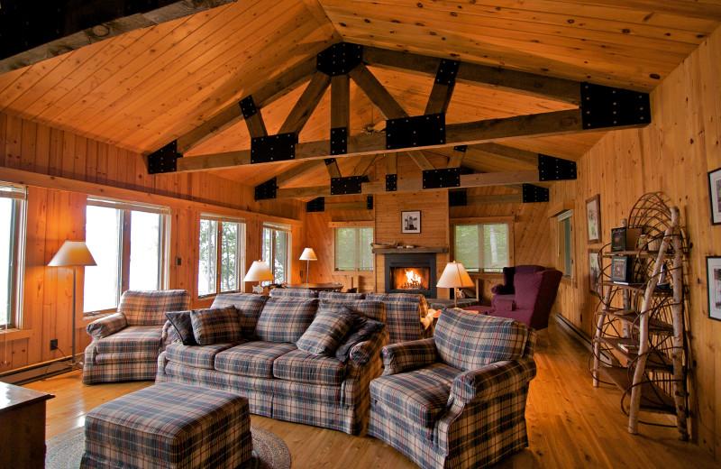 Northside Cabin