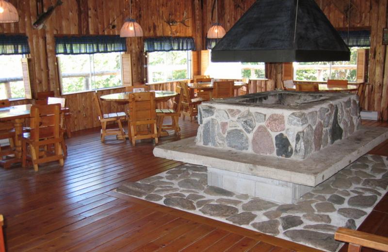 Lounge Area at PK Resort