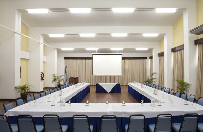 Conference Area at Barcelo Montelimar Beach Resort
