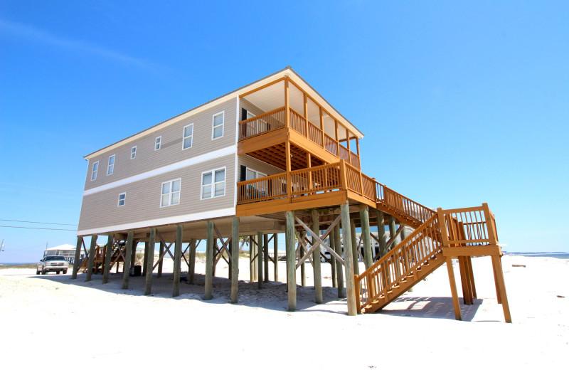 Rental exterior at Boardwalk Realty Inc.