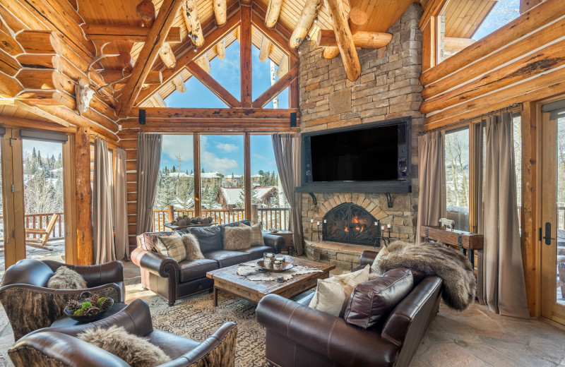 Alpine Lodging Telluride has a variety of vacation home and condo rentals.