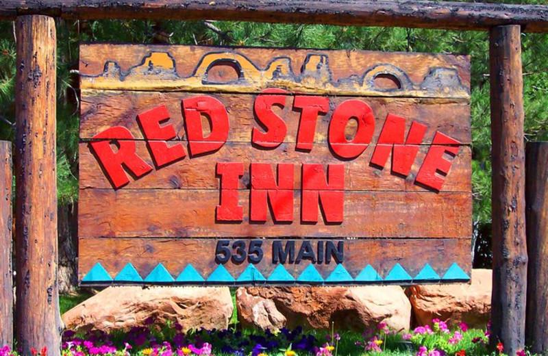 Welcome to Redstone Inn.