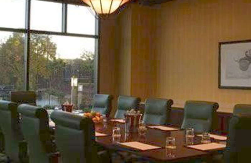 Boardroom at Horseshoe Bay Resort