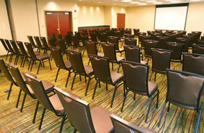 Meeting Room at SpringHill Suites - Pigeon Forge