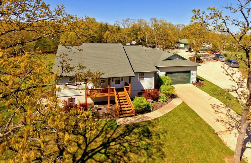 Real estate at Eagle's Nest Resort