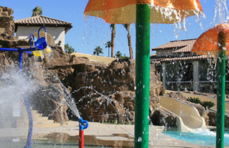 Splashtopia at Rancho Las Palmas Resort