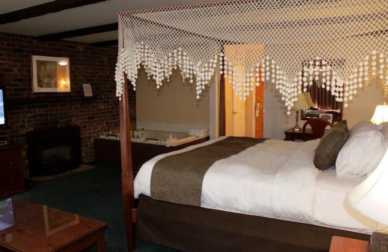 Guest Suite at Yankee Inn