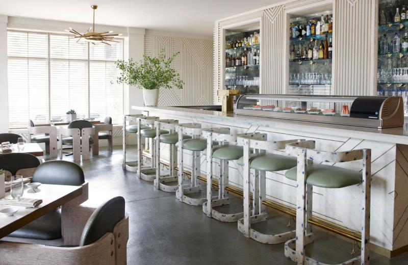 Nest Café & Lounge at Viceroy Snowmass