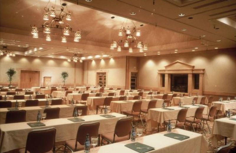 Sonora Room at Rancho De Los Caballeros.