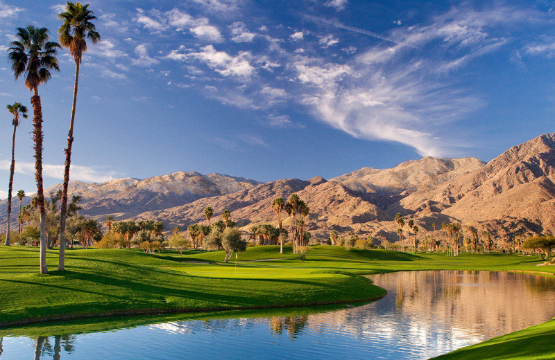 Golf near Altez Vacations - Palm Springs.