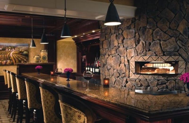 Wine Bar at Harborside Hotel