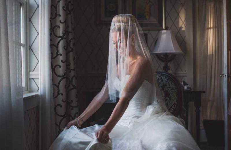 Wedding at The Hotel Viking.