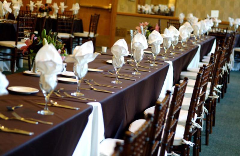 Weddings at Granlibakken Resort.