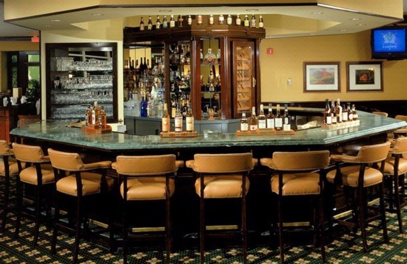Bar Area at Lansdowne Resort